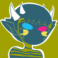 Psiioniic Personal Icon by c4stl3