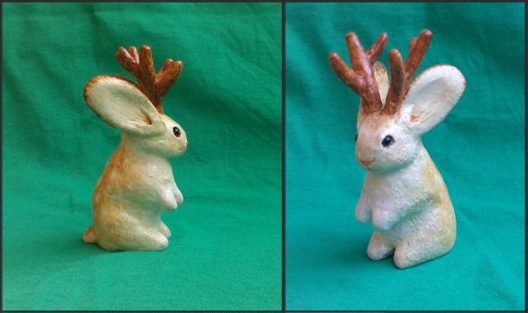 Jackalope by Forester-RT