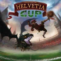 Helvetia cup by LorenzoMastroianni