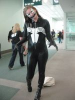 Stan Lee's Comikaze Expo 2012 3 by iancinerate