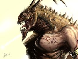 Biledemon by LordHannu