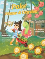 Poke Home and Garden by CitrusFoam