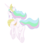 celestia. by God-Mother