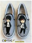 super junior shoes by JONY-CAKEP