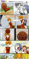 Onlyne Z Chap.4- Not your common rrb team 30 by BiPinkBunny