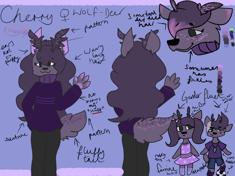 Refrence Sheet by sion44AJ