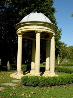 Gazebo 2 by FairieGoodMother