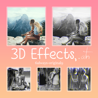 +Action // 3D by 6always-original9