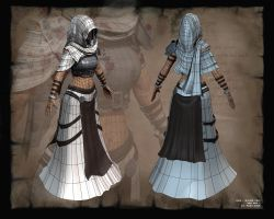 Alis full isoline by Augh