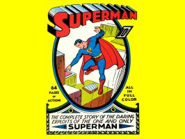 Superman 1 by Superman8193