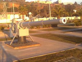 cannon 6 by Drtalento