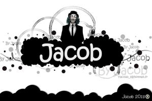 Jacob by Jacobdz