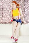Misty 2 by Mistress-Zelda