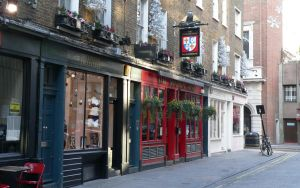 London Pubs 43 by RoyalScanners
