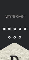 White love | 16x16 by BomberBB