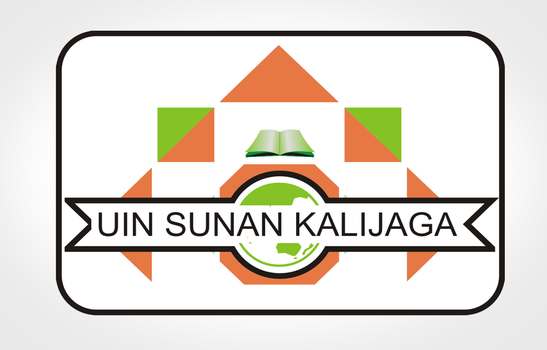 logo for uin competition by cyanohumanos