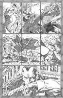 ASM 526: Page 20 Pencil by MikeDeodatoJr