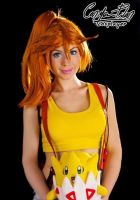 Misty by DarkTifaStrife