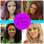 Little Mix Photopack 002 by LouiseAndMacky