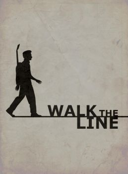 Walk The Line by LTRees