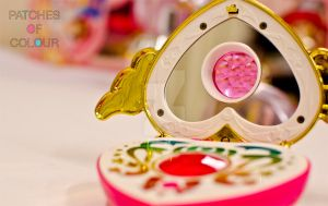 Sailor Moon Crisis Compact by jannettella