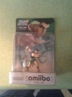 Japanese amiibo - Little Mac by UKD-DAWG