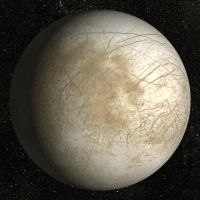 EUROPA - JUPITERS MOON by mr-nerb