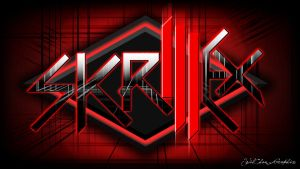 Skrillex wallpaper by reaper808