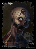 Official Zombie Token by SandM-Gaming