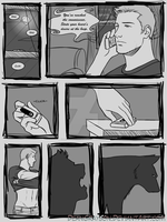 Voicemail by DeanGrayson