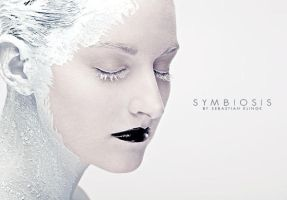 Symbiosis - Carolin IV by photogenic-art