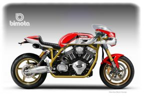 BIMOTA SPECIAL TWO by obiboi