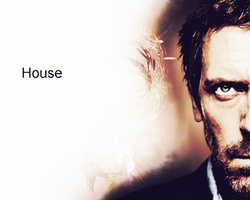 Dr House by iTzApy