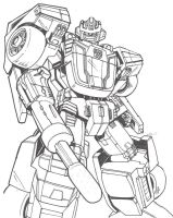 superlink wheeljack by beamer