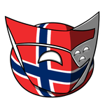 Cyborg Norwayball by CyborgROX