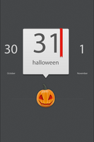iPhone - Halloween wallpaper by sicfess