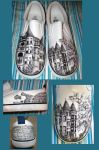City Shoes by sweetdreamspunkin