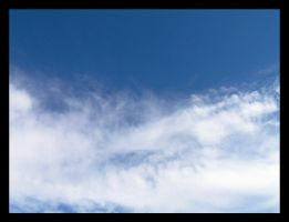 clouds on the way 2 by lucaport