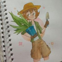 Pidge by flopicas