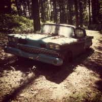 59' Ford by CHOP47
