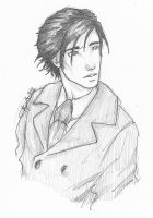 Will Herondale by chrysalisgrey