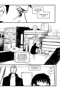 Chapter 3 - page 11 by nuu