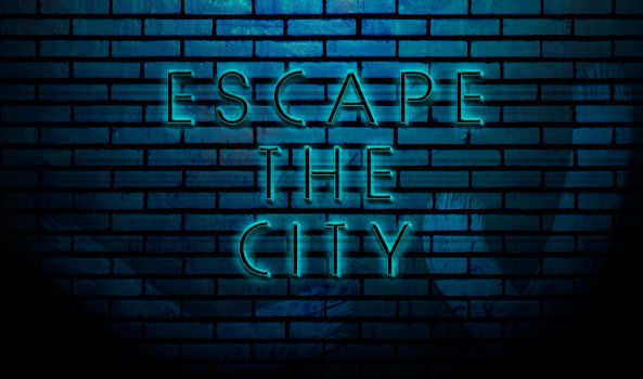 Escape the City by samcole