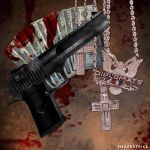 Gangster Theme... by Refusion-Core