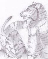 Free Sketch - Jmillart by Kigai-Holt