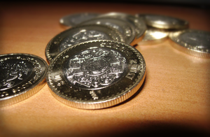 Mexican Coins by ShadowMaster29