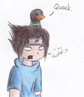 DUCK. by Gigglecub