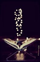 Day 346: The Night of Qadr by umerr2000