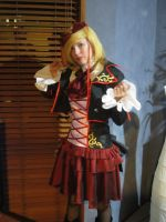 Vocaloid Cosplay Contest - #128 Kaylin McDougal by miccostumes