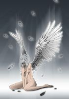 angel by litu